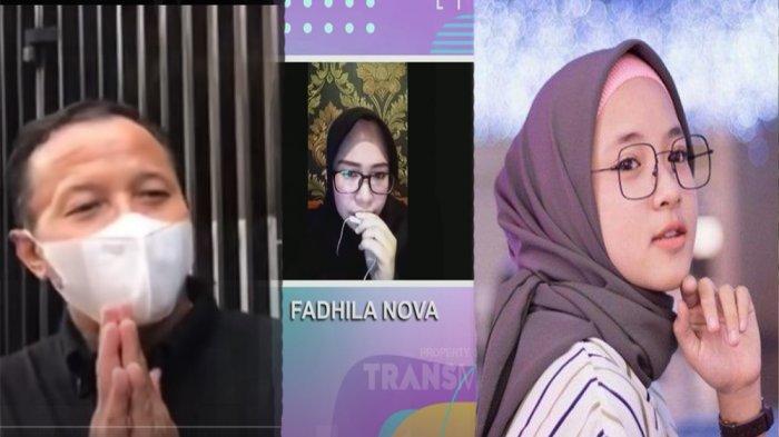 Gelagat Nissa Sabyan Usai Diterpa Isu Selingkuh, Istri Ayus Harus Klarifikasi:Biasa Kayak Begitu Mah