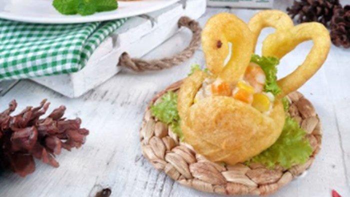 4 Resep Seru Berbahan Susu dan Keju, Swedish Meatballs hingga Soes Isi Ragout Udang