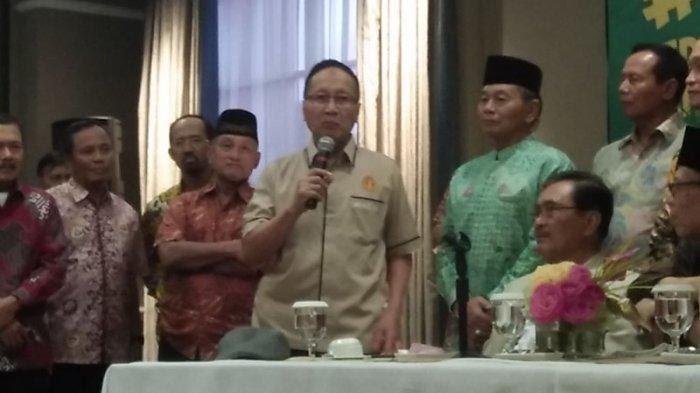 Pernah Jadi Atasan Tito Karnavian, Jenderal Purnawiran Polisi Ini Tersangka Makar