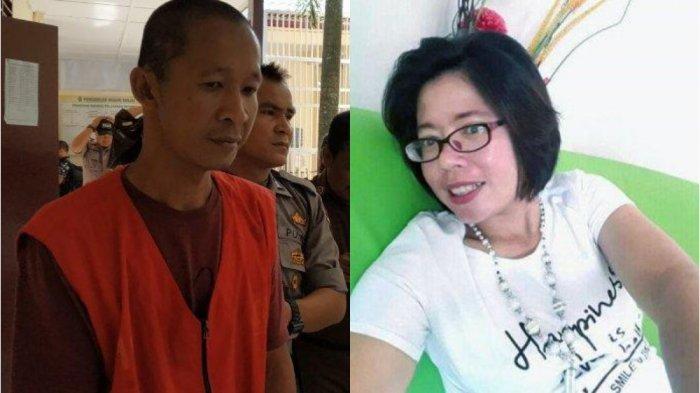 SPG Popok Bayi Tewas Mengenaskan, Pembunuh Santai Lalu Bantah Keterangan Dokter Forensik