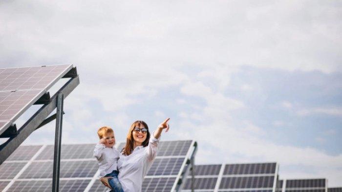 Ingin Hemat Biaya Listrik? Intip Keunggulan SolarPad, Energi Ramah Lingkungan