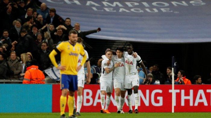 Hasil Liga Inggris - Spurs Curi Poin Sempurna dari Burnley, Alderwired Berdarah-darah di Lapangan