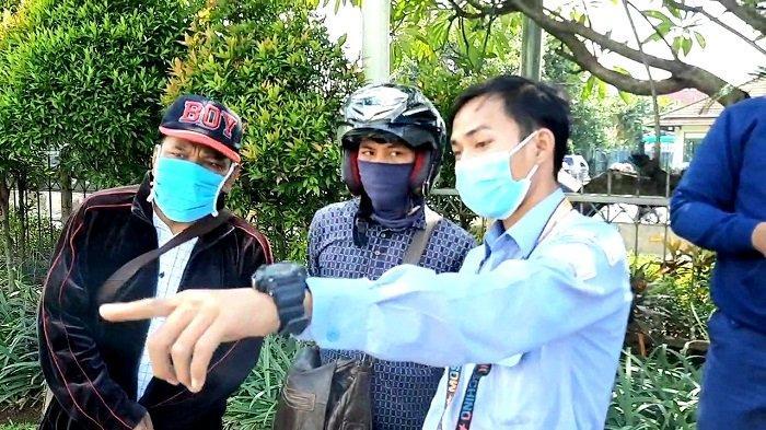 Kesaksian Sopir Bus Transjakarta yang Tak Sengaja Menabrak Pelajar: Saya Juga Kaget