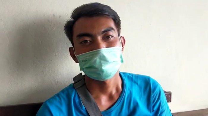 Cium Bau Busuk, Sopir Travel Antar Pelaku Buang Bayi di Bekasi Sudah Curiga: Ngakunya Bawa Ayam