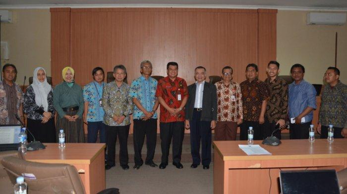 Program Gebrak Pakumis Plus Kabupaten Tangerang, Benahi Rumah Sekaligus Lingkungannya