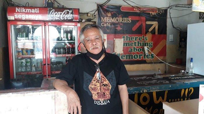 Kenangan Pemilik Kafe New Memories di Jalan Jaksa: Banyak Turis Ngemper hingga Terlibat Perkelahian