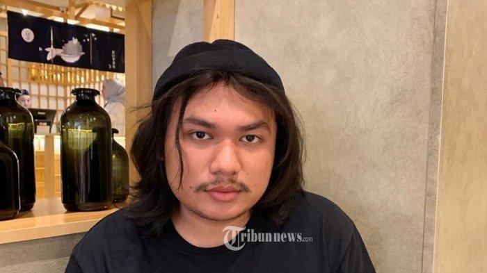 Idolakan Persija Jakarta, Selebgram Keanu: Gue Nonton Pelepasan Pak Bambang Pamungkas