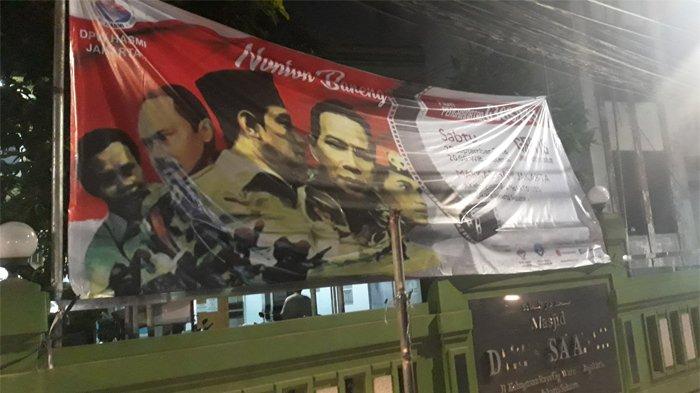 Nobar Film G30S/PKI: Animo Besar Masyarakat Hingga Teriakan Dukungan ke Prabowo