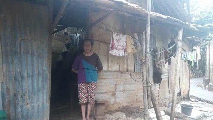 Pemprov DKI Jakarta Putus Bantuan Lansia, Nenek Korban Banjir di Jakarta Timur Kelaparan