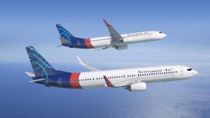 Kerjasama Antara Maskapai Garuda Indonesia dengan Sriwijaya Air ResmiBerakhir