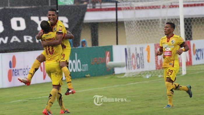 Sriwijaya FC Diisukan Bakal Dipegang BUMN, Ini Kata Gubernur Sumsel Herman Deru