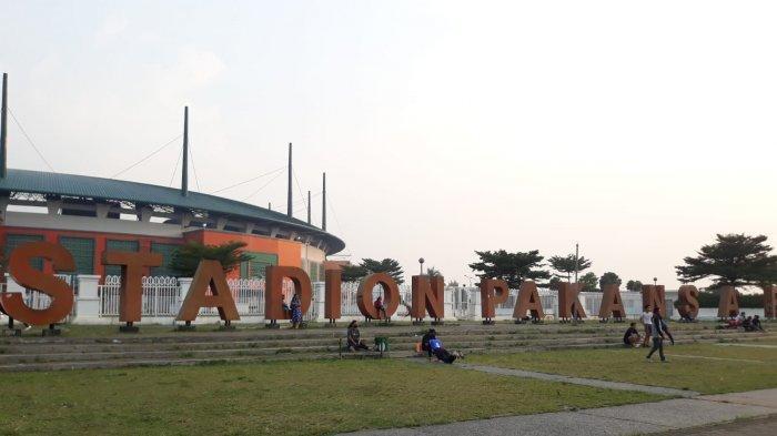 Duel Liga 1 2021 Persik Vs Borneo FC Berlangsung di Stadion Pakansari, Panpel Terapkan Prokes Ketat