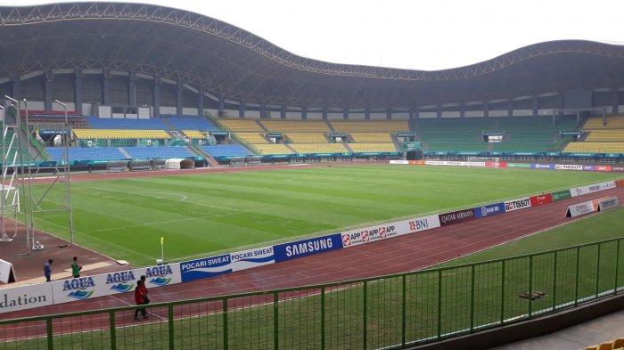 Stadion Patriot Belum Kebagian Jadwal Liga 1, Pemkot Bekasi: Secara Umum Kami Siap