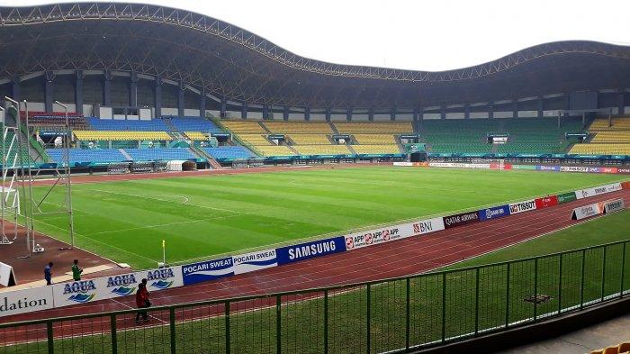 PPKM Level 3 Diperpanjang, Pemkot Bekasi Buat Aturan Gelaran Liga 1 di Stadion Patriot Candrabhaga