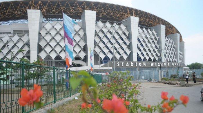 Shin Tae-yong Kritik Kualitas Stadion Wibawa Mukti, Sebut Lapangannya Kurang Bagus