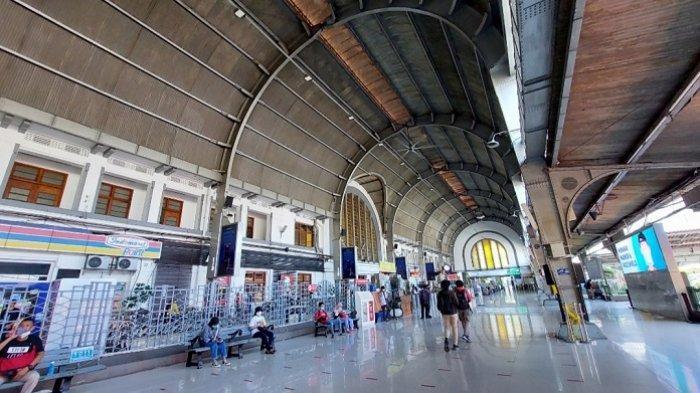Mengenal Lebih Dekat Stasiun Jakarta Kota, Peninggalan Pemerintahan Hindia Belanda