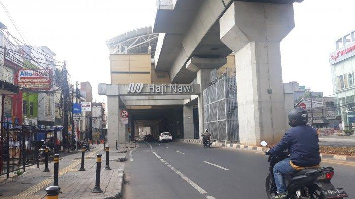3 Stasiun MRT Jakarta Ditutup Sementara Selama PPKM Darurat