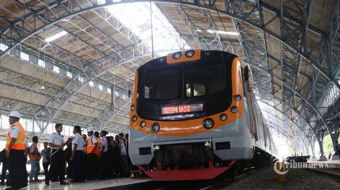 Berikut Perubahan Jadwal Transjakarta, Kereta Api hingga MRT Jakarta Menyikapi Imbauan BPTJ