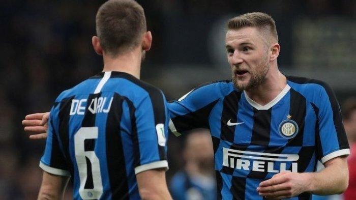 Link Live Streaming Liga Italia Serie A Cagliari vs Inter Milan Minggu Sore, Tuan Rumah Waspada
