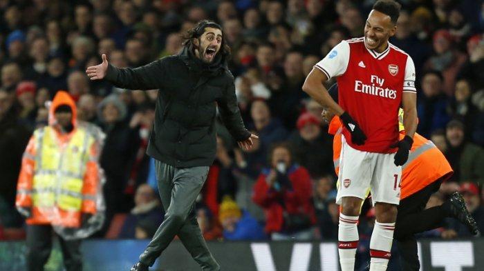 Kejutan Manchester United dan Everton hingga Arsenal Hentikan Tren Buruk, Hasil Liga Inggris Semalam