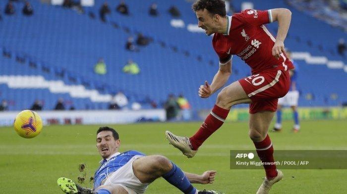 Jadwal Liga Inggris Akhir Pekan Ini Ada Man United vs Everton dan Big Match Liverpool vs Man City