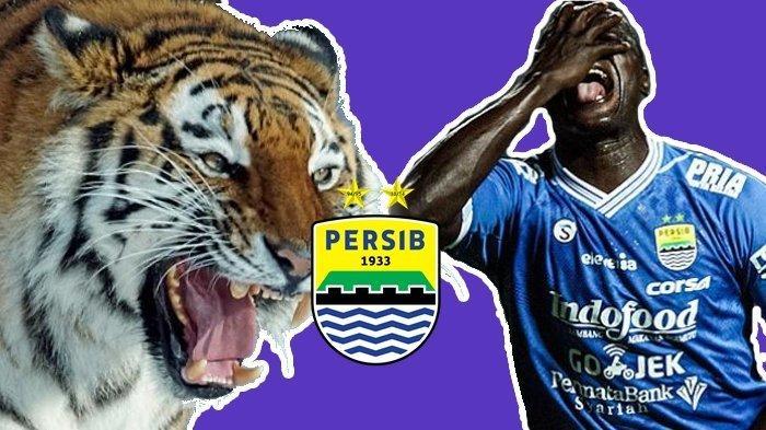 Besok Turun Latihan, Kans Ezechiel Bakal Perkuat Persib Lawan Bhayangkara FC? Ini Kata Dokter Klub
