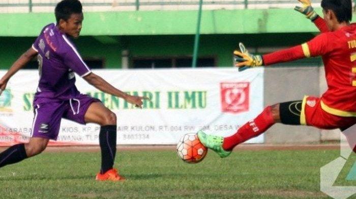 Persita Tangerang Tetap Pertahankan Top Skor Liga 2 2019 Untuk Hadapi Liga 1 2020
