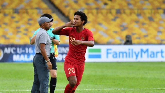 Pulih dari Cedera Parah, Bagus Kahfi Respon Kabar Kembali Perkuat Timnas U-19 Indonesia