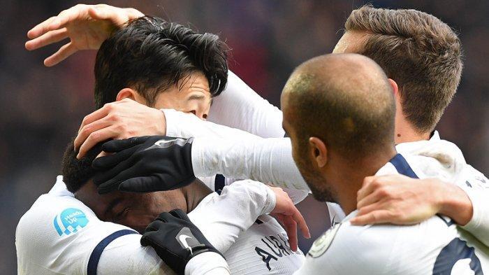 Liga Inggris: Tottenham Hotspur Permalukan Arsenal 2-1, Ini 6 Fakta Menarik dari Derbi London Utara