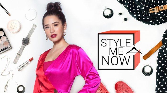 Serial Style Me Now Menampilkan Influencer Populer Indonesia, Ada Jennifer Bachdim!