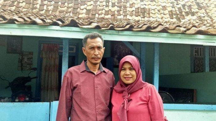 Kisah Perjuangan Benny dan Siti, Lulusan SD yang Berhasil Antarkan Anak Lulus S2 di UGM dan Amerika