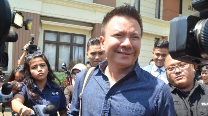 Polisi Tangkap Jerry Aurum di Sebuah Perumahan di Tangerang Selatan