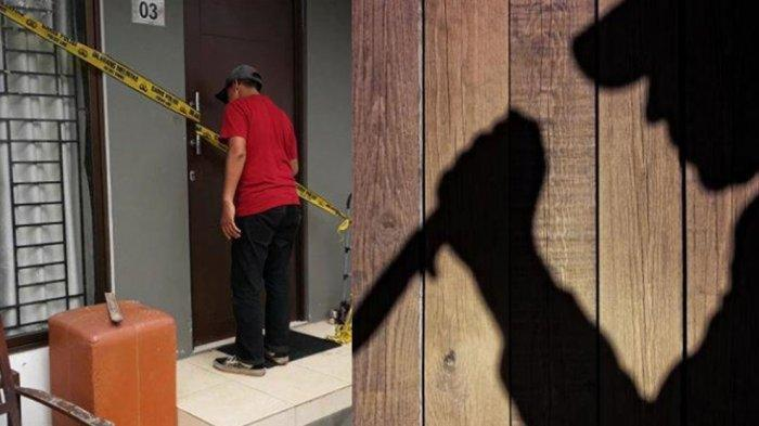 Suami yang Bunuh Istri di Tangerang Jalani Pemeriksaan Jiwa, RS Polri: Pasien Agak Pendiam