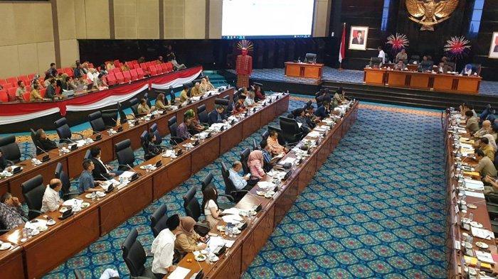 Dibahas Hanya 23 Hari, Pemprov DKI Jakarta dan DPRD Sepakati APBD 2021 Rp 82,5 T