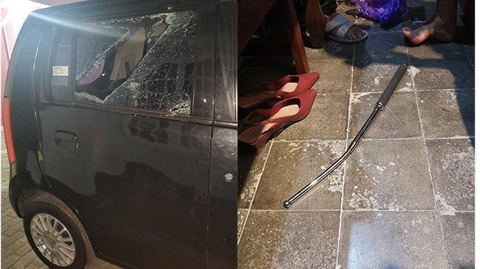 2 Penyerang Rumah Saat Midodareni di Solo Ditangkap: Kapolres Beri 2 Pilihan Tegas ke Pelaku Lain