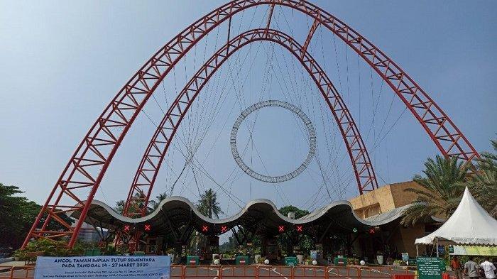 Taman Impian Jaya Ancol Tawarkan Sejumlah Promo Dalam Rangka Semarakkan Hari Kemerdekaan RI