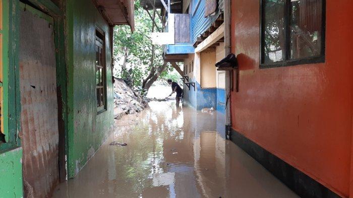 Upayakan Pengungsi Banjir Tetap Jaga Jarak Aman, Wagub DKI: Kami Siapkan Tempat Dua Kali Lipat