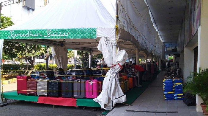 1 Hari Lagi, Bazar Ramadan di Area Gedung Planet Sports Asia Bakal Berakhir