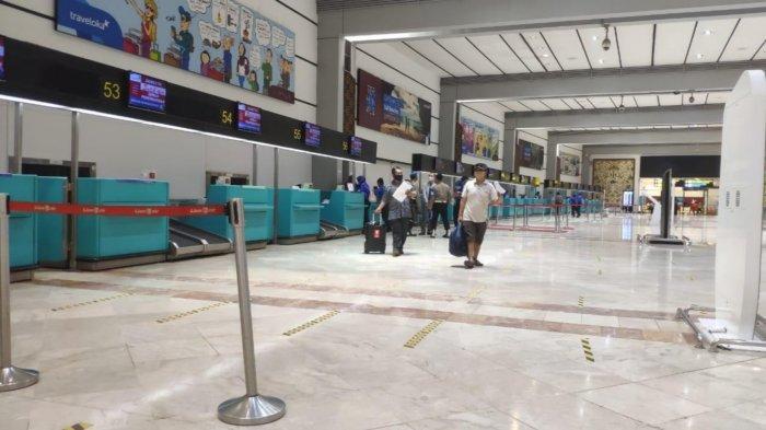 Naik 28 Persen, Ada 40.020 Pergerakan Penumpang di Bandara Soekarno-Hatta Saat Arus Balik Iduladha