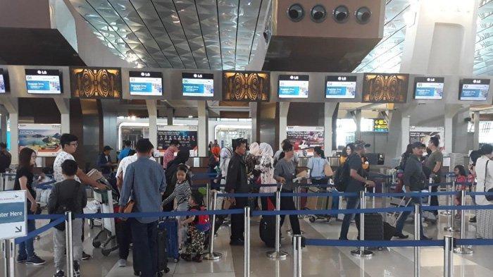 Baru Sehari Turunkan Harga Tiket Pesawat 20 Persen, Grup Garuda Indonesia Ramai Penumpang