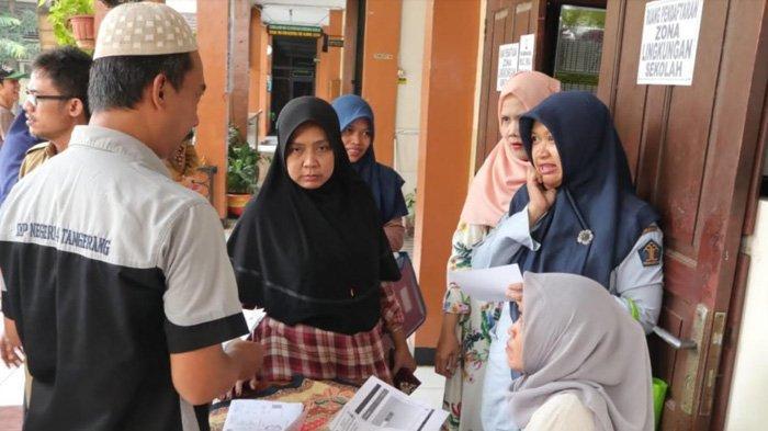 PPDB Saat Covid-19, DPRD Minta Pemkot Tangerang Perhatikan Siswa yang Tidak Terserap Zonasi