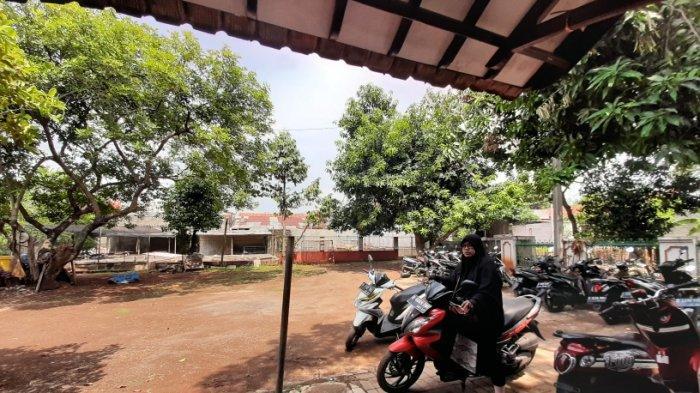 Halaman Rumah Jadi Lahan Parkir, Yasin Minta Bayaran Seikhlasnya untuk Disumbangkan ke Anak Yatim