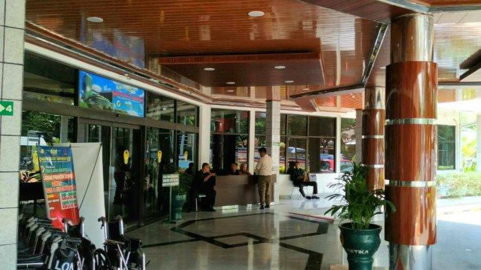 Jenguk Wiranto di RSPAD Gatot Soebroto, Menkominfo Katakan Menkopolhukam Jauh Lebih Sehat