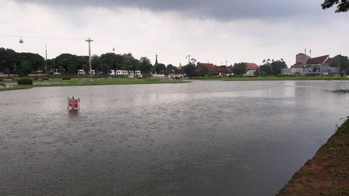 Waspada, BMKG Rilis Peringatan Dini 27 Wilayah Indonesia Berpotensi Hujan Petir, Ini Daftarnya