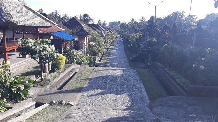 Jelajah Desa Penglipuran: Desa Terbersih di Bali, Keindahannya yang Mempesona