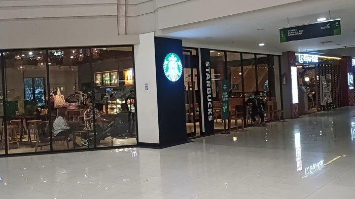 BREAKING NEWS Viral Video Pegawai Starbucks Intip Belahan Payudara Pelanggan, Ini Kata Polisi