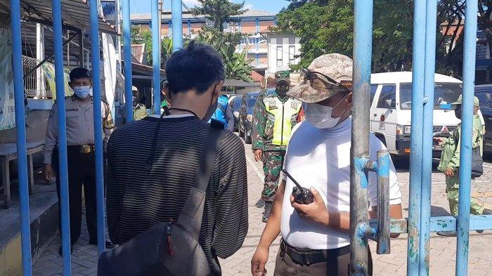 Rangkaian Hari RayaPaskah di Bekasi Berlangsung Khidmat, Tambah Pengamanan Dilakukan di Tiap Gereja - suasana-di-gereja-santo-arnoldus-jenssen-bekasi-3.jpg