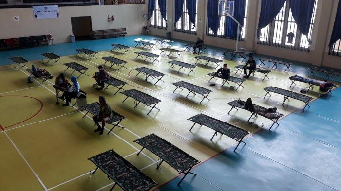 Catat, Inilah 7 Tempat Isolasi Pasien Covid-19 di Jakarta Pusat