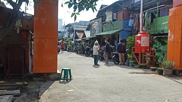 Permukiman di Jalan Kembung Dijadikan Arena Tawuran, Warga Harap Polisi Segera Turun Tangan