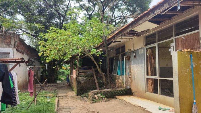 Kampung Mati Vietnam di Kramat Jati Ternyata Masih Berpenghuni, Begini Pengakuan Penjaga Bangunan